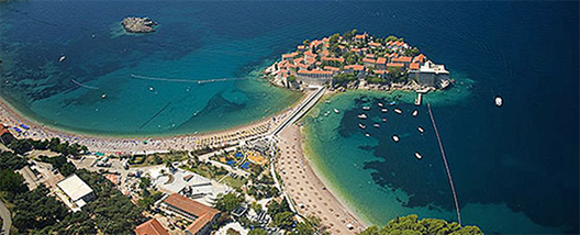 Tours and Excursions in Montenegro